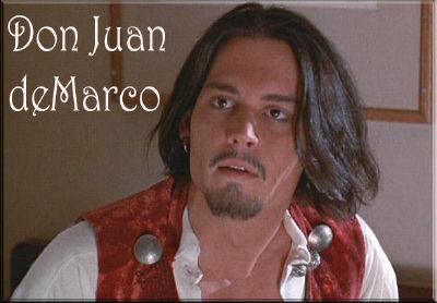 johnny depp Don Juan DeMarco 5