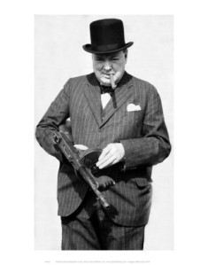 winston-churchill-with-tommy-gun