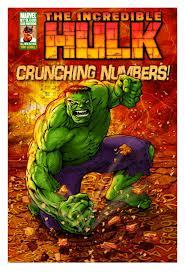 crunchingnumbers
