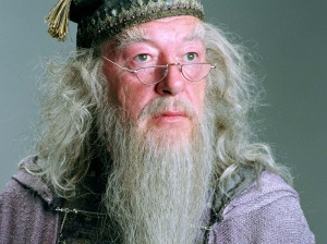 Albus-Dumbledore-