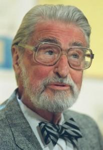 dr. seuss theodr geisel 1987