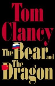 TomClancy_TheBearAndTheDragon