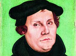 matian luther