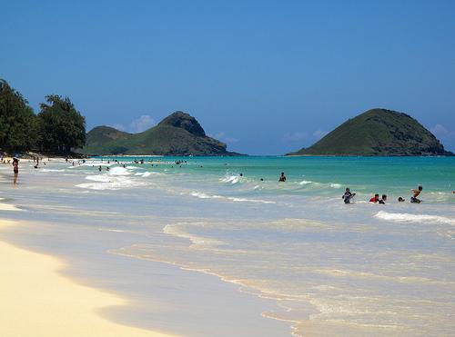 how to say ocean breeze in hawaiian
