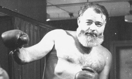 Ernest-Hemingwayboxing001