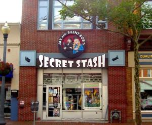 secretstash