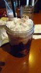 wll milkshake