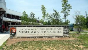 Gettysburg National Military Park - 1
