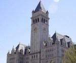 us postal tower