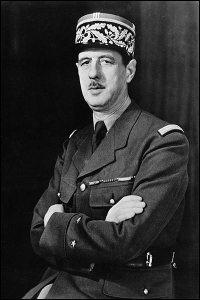 Charles De_Gaulle