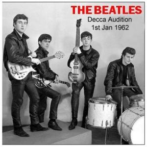 Decca Records-Beatles
