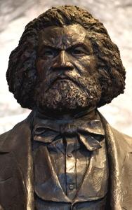 fredrickdouglas statue face