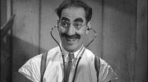 Groucho-MarxDR