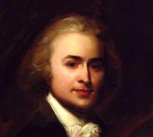 john-quincy-adams young