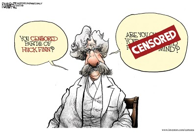 Mark-Twain-Google-Doodle-Funny-Censorship