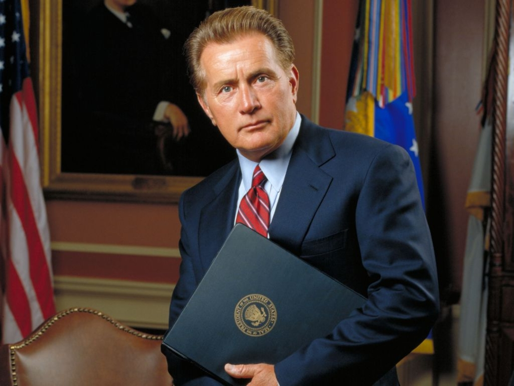 Jed bartlet homosexuality