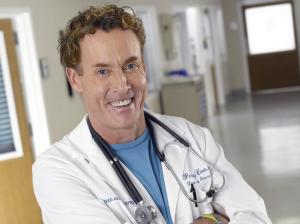 scrubs-dr. cox