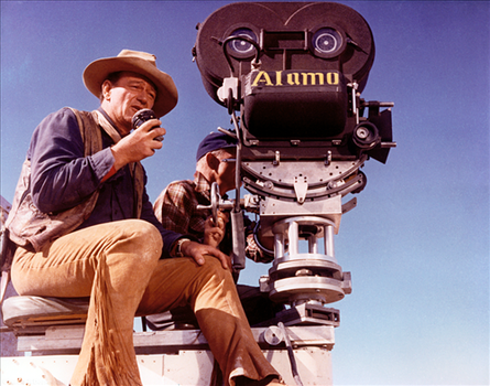 Johnwayne-director