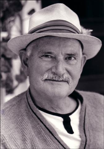 Henry Beston, author 1965