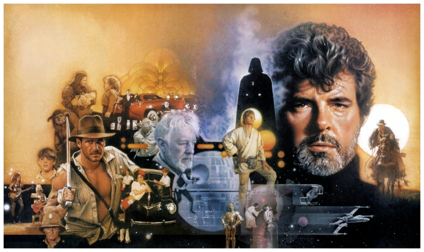 GL-George-Lucas-art