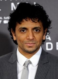 "MADRID, SPAIN - JANUARY 27: Director M. Night Shyamalan attends ""La Trampa del Mal"" (Devil) photocall at the Santo Mauro Hotel on January 27, 2011 in Madrid, Spain. (Photo by Carlos Alvarez/Getty Images)"
