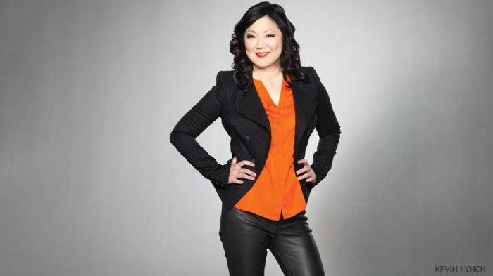 Margret Cho