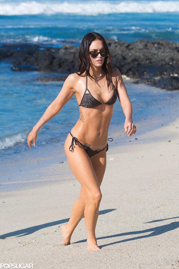 Megan-Fox-Bikini-Pictures-After-2-Kids