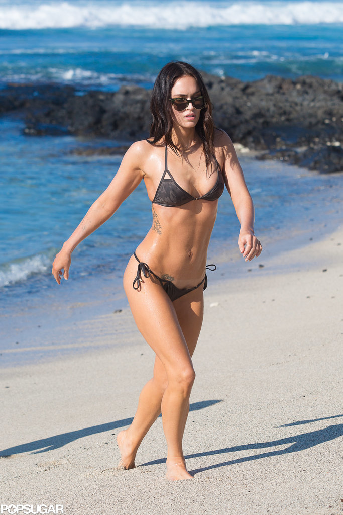 Megan-Fox-Bikini-Pictures-After-2-Kids