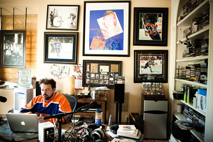 kevin smith office