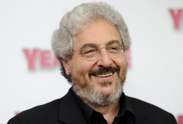 "Actor/director Harold Ramis arrives for the premiere of ""Year One"" in New York in this June 15, 2009 file photo. Ramis died on February 24, 2014 at age 69 in Chicago, according to media reports. REUTERS/Stephen Chernin/Files (UNITED STATES - Tags: ENTERTAINMENT PROFILE OBITUARY)"
