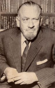 john stienbeck