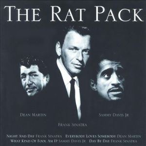 frank and rat pack
