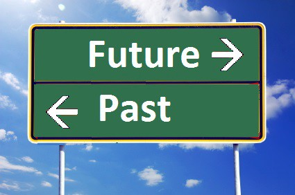 Image result for past and future